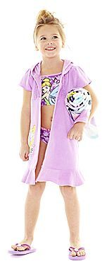 Disney Tinker Bell Swimwear and Accessories - Girls 2-10