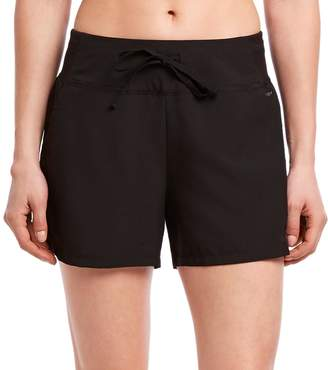 Jockey Women's Sport Circulation Perforated Shorts
