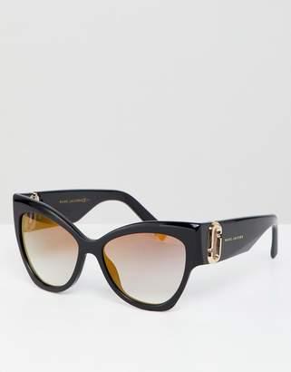 f64e24fbc553 Marc By Marc Jacobs Retro Sunglasses - ShopStyle UK