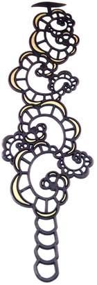 Batucada Beautiful Black Bracelet