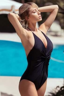 c715fa31b0 Next Lipsy Shape Enhancing Swimsuit - 6