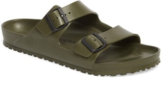 Birkenstock Essentials - Arizona EVA Waterproof Slide Sandal