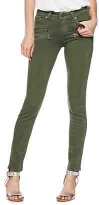 Paige Transcend Edgemont Skinny Jeans