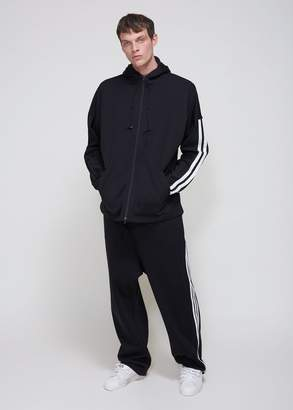 Y-3 Three Stripes Hoodie