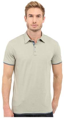 7 Diamonds The Ultimate S/S Polo Men's Short Sleeve Pullover
