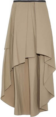 Brunello Cucinelli Long skirts
