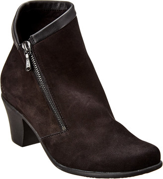 Arche Maonie Suede & Leather Bootie
