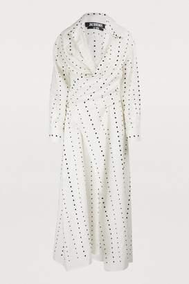 Jacquemus Badii dress