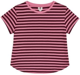 Arket Cotton Jersey T-Shirt