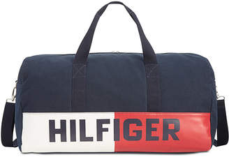 Tommy Hilfiger Men Duffel Bag