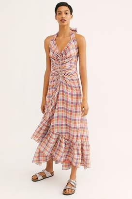 Rainbow Dreams Maxi Dress