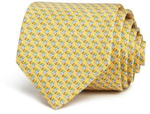 Salvatore Ferragamo King Shark Classic Tie