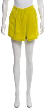 A.L.C. Tailored Mini Shorts