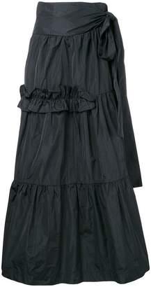P.A.R.O.S.H. Patricia skirt