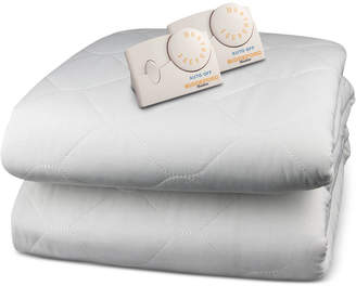 Biddeford Quilted Heated King Mattress Pad