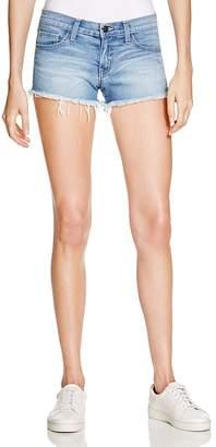 Flying Monkey Cutoff Denim Shorts in Medium Wash - 100% Exclusive