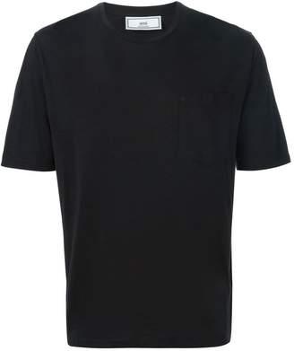 Ami Alexandre Mattiussi classic boxy T-shirt