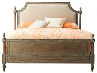 Hooker Furniture Cortina King Poster Bed