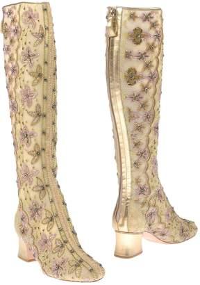 Alberta Ferretti Boots - Item 11416789