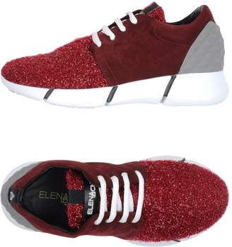 Elena Iachi Low-tops & sneakers - Item 11248837GA