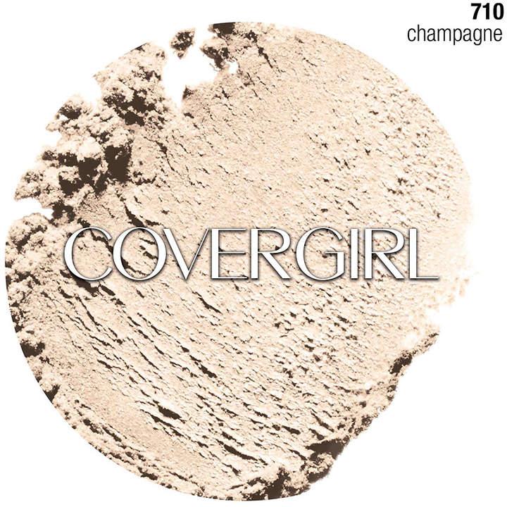 Covergirl CoverGirl Eye Enhancers 1-Kit Eye Shadow, Champagne 710