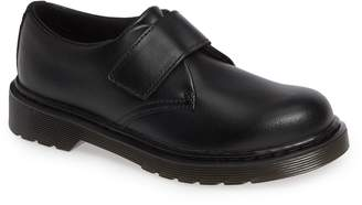 Dr. Martens Strap Shoe