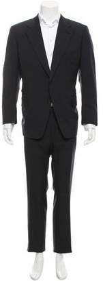 Tom Ford Wool Two-Piece Suit