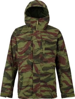 Burton Covert Shell Jacket - Men's