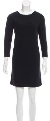 Hermes Knit Shift Dress