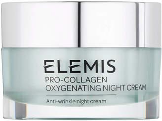 Elemis Pro-Collagen Oxygenating Night Cream