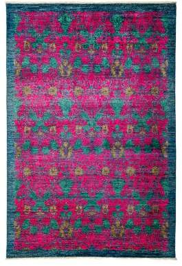 "Solo Rugs Arts and Crafts Area Rug, 6'1"" x 8'10"""