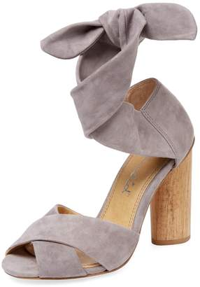 Splendid Women's Johnson High Heel Sandal