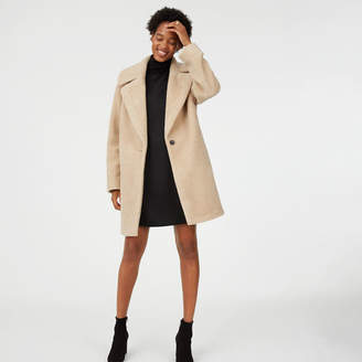 Club Monaco Mayree Teddy Coat