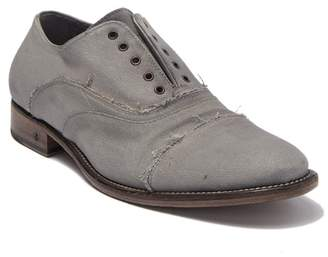 John Varvatos AGO Cricket Distressed Oxford