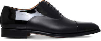 Magnanni Cesar leather oxford shoes