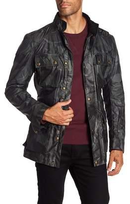 Belstaff Roadmaster Camouflage Jacket