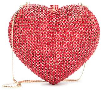 Tasha Heart Clutch