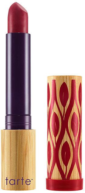 Tarte glamazon pure performance 12-hour lipstick, bold 0.07 oz