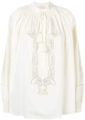 Tory Burch Kimberly Tunic