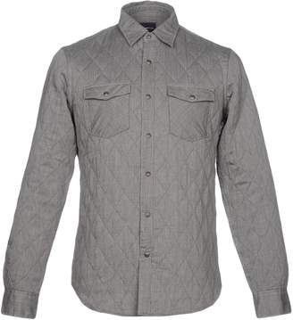 Gas Jeans Shirts - Item 38734592TO