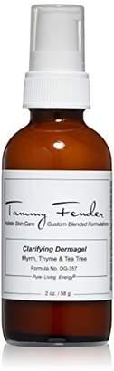 Tammy Fender Clarifying Dermagel with Tea Tree Oil