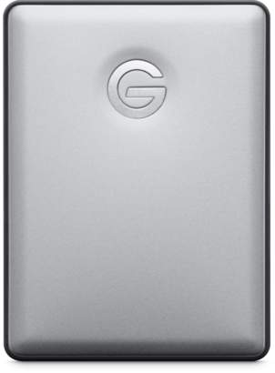 Apple G-Technology 1TB G-DRIVE mobile USB-C Portable Hard Drive