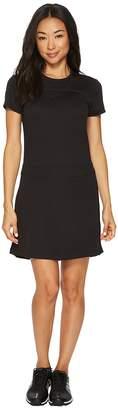 Nike Dry Short Sleeve Dress Women's Dress