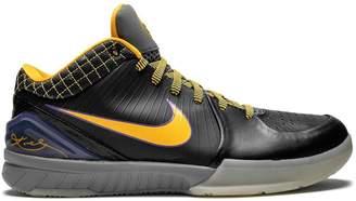 Nike Zoom Kobe 4 trainers
