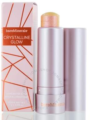 Bareminerals / Crystalline Glow Shimmering Crystal Highlighter Stick 0.25 oz