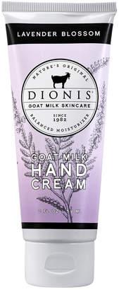 Dionis Hand Cream, Lavender Blossom