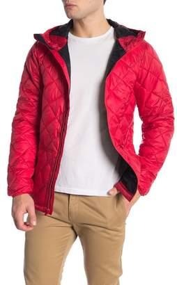 Oakley DWR Chambers Insulated Hooded Jacket