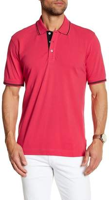 Robert Graham Avondale Knit Classic Fit Polo