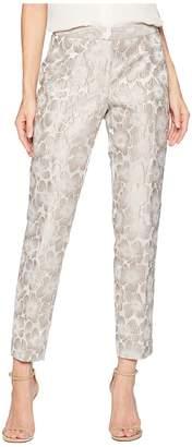 Calvin Klein Woven Pants Women's Casual Pants