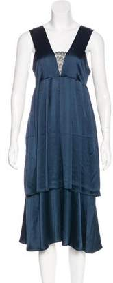 Jenni Kayne Sleeveless Midi Dress